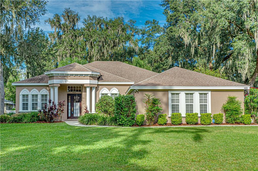 6505 LONGWOOD TRACE LANE S Property Photo - LAKELAND, FL real estate listing