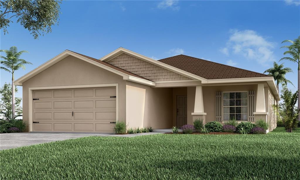 1002 Corso Drive Property Photo