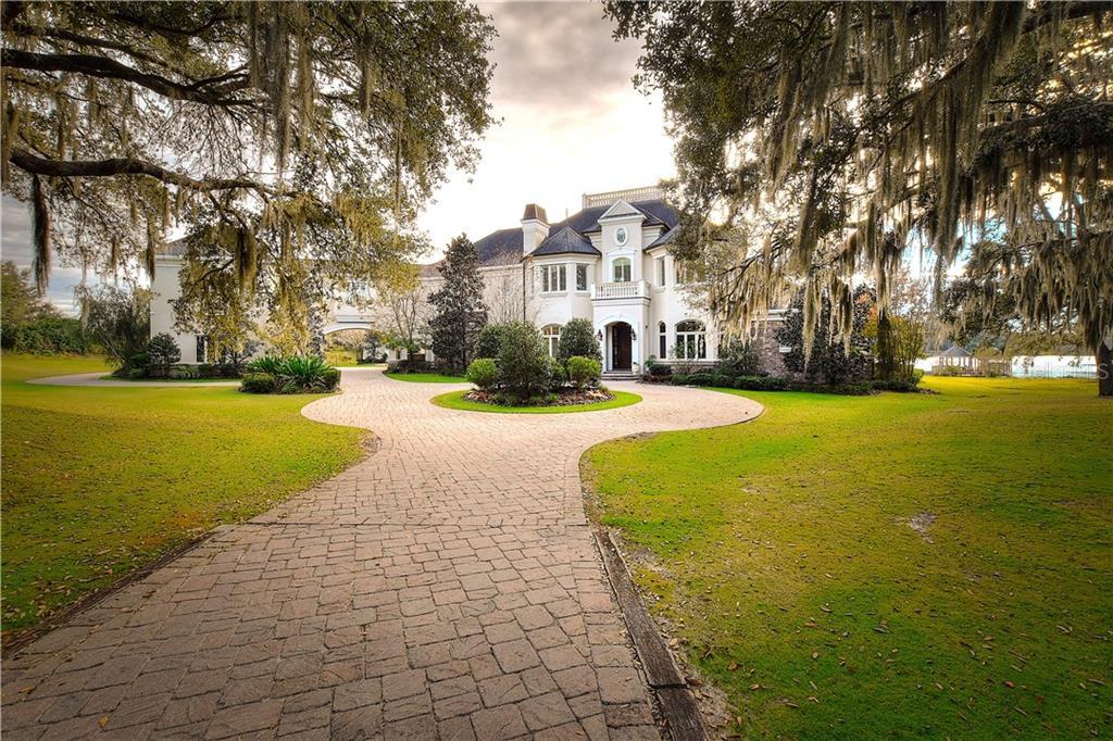 405 Canterwood Drive Property Photo