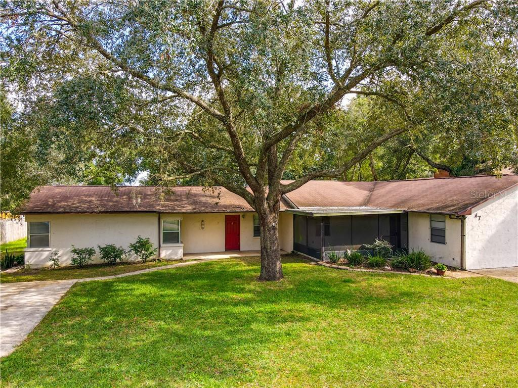 47 BELVIDERE PLACE Property Photo - BABSON PARK, FL real estate listing