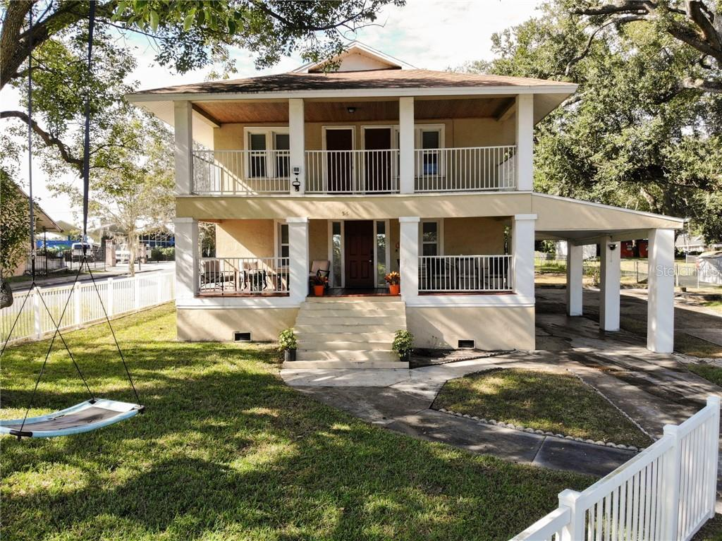 56 LAKE BEULAH DRIVE Property Photo - LAKELAND, FL real estate listing