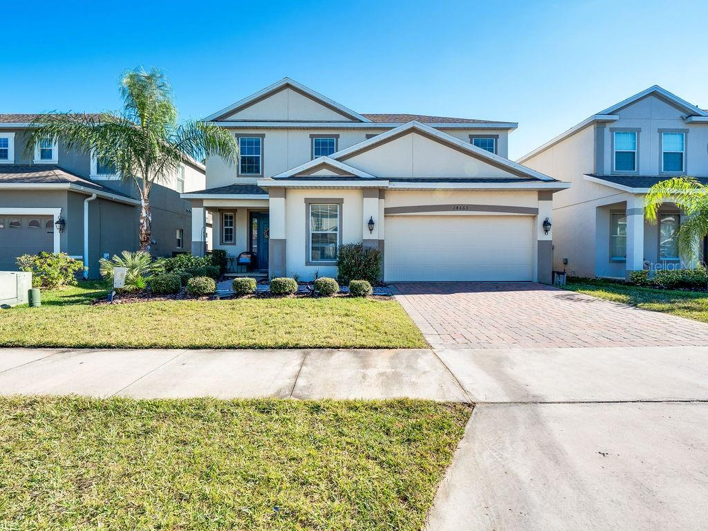 14663 TRAPPER ROAD Property Photo - ORLANDO, FL real estate listing