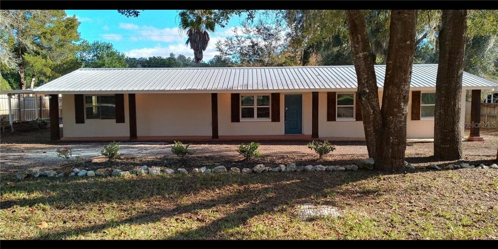 7626 E PARKVIEW PLACE Property Photo - FLORAL CITY, FL real estate listing