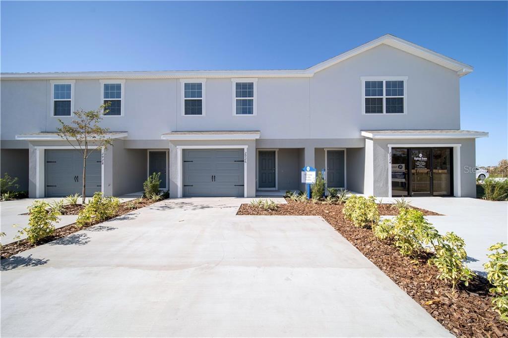 3069 Fieldwood Circle Property Photo