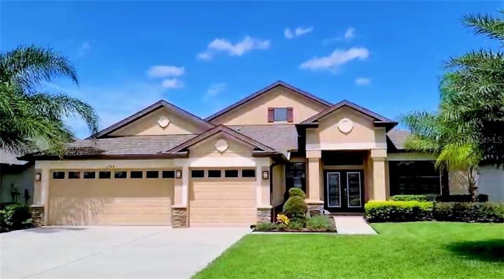 1358 HERITAGE LANDINGS DRIVE Property Photo - LAKELAND, FL real estate listing