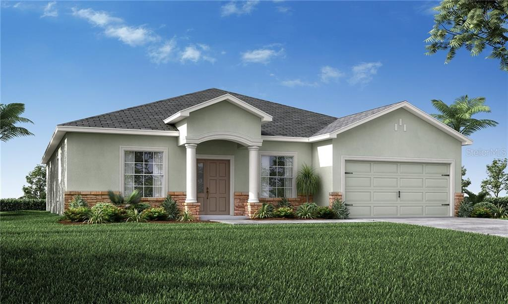 4040 Pine Forest Place Property Photo