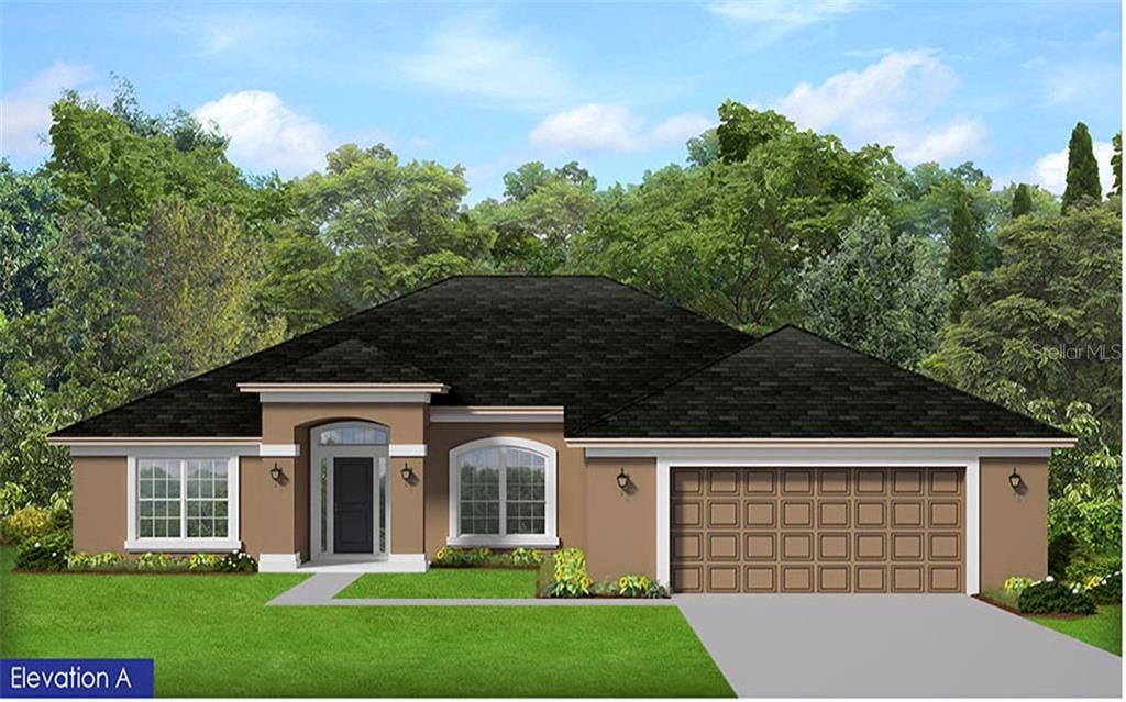 116 HERITAGE PARK LANE Property Photo - MULBERRY, FL real estate listing