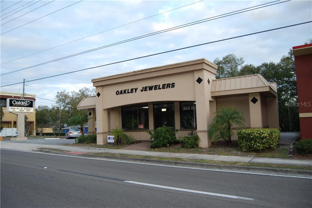 2306 S Florida Avenue Property Photo