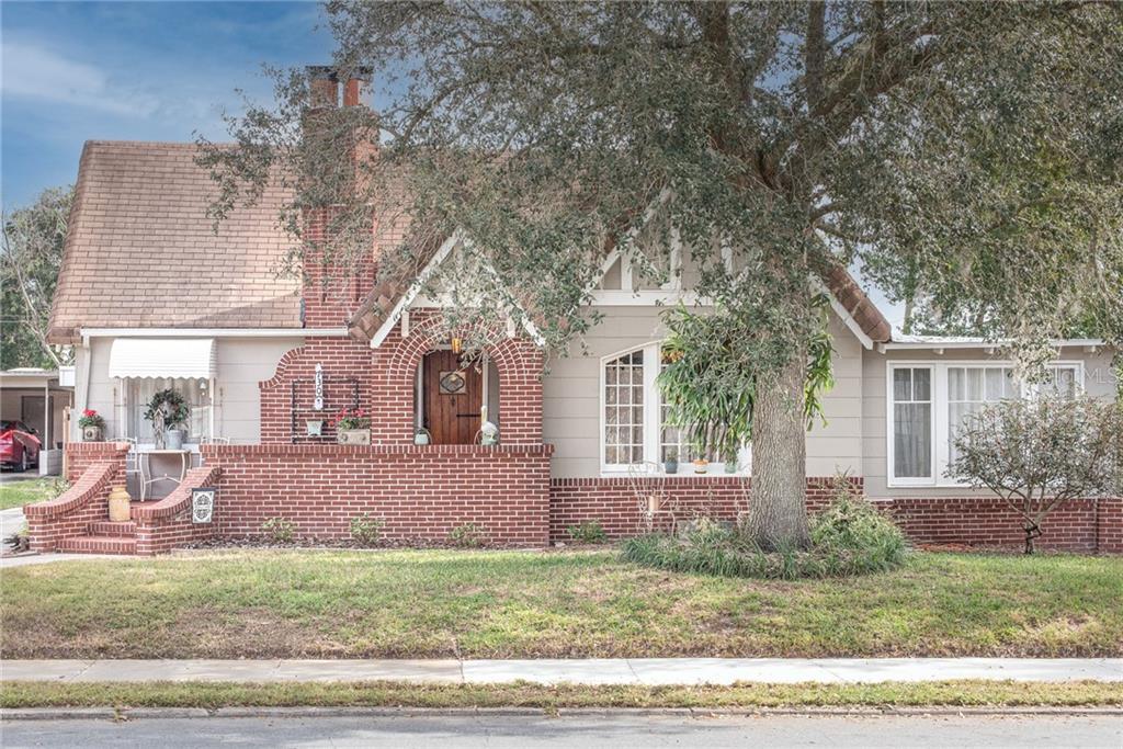 730 Jefferson Avenue Property Photo