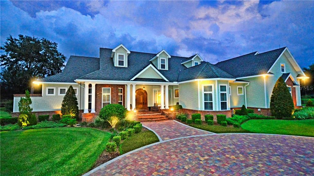 400 CANTERWOOD DRIVE Property Photo - MULBERRY, FL real estate listing
