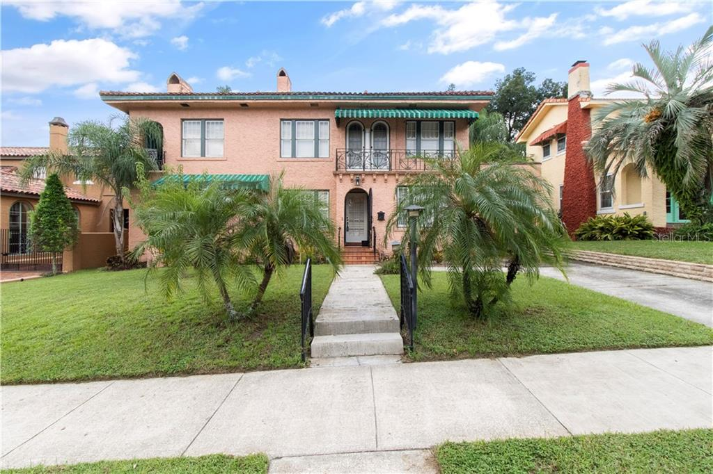 441 EUNICE ROAD Property Photo - LAKELAND, FL real estate listing