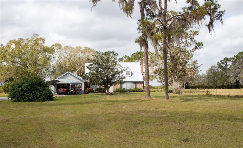 3150 SCHONTAG ROAD Property Photo - WAUCHULA, FL real estate listing