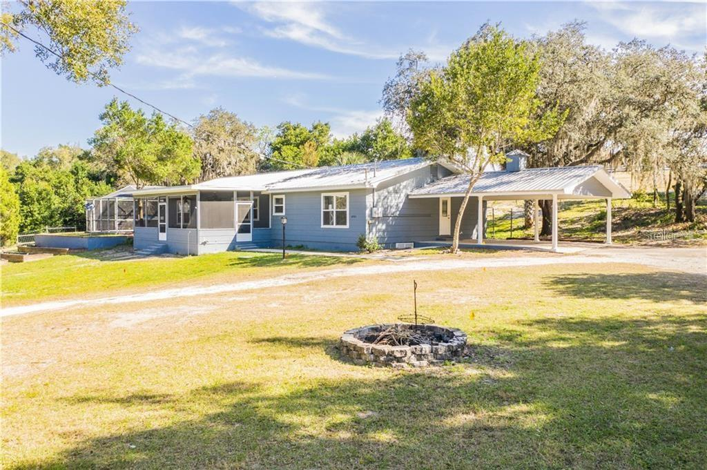 4501 DETOUR ROAD Property Photo - HAINES CITY, FL real estate listing
