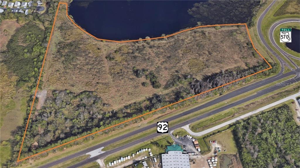 US HWY 92 W Property Photo - AUBURNDALE, FL real estate listing