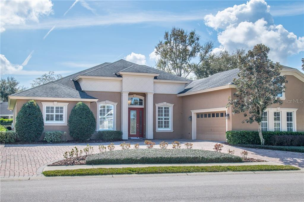 6675 CRESCENT WOODS CIRCLE Property Photo - LAKELAND, FL real estate listing