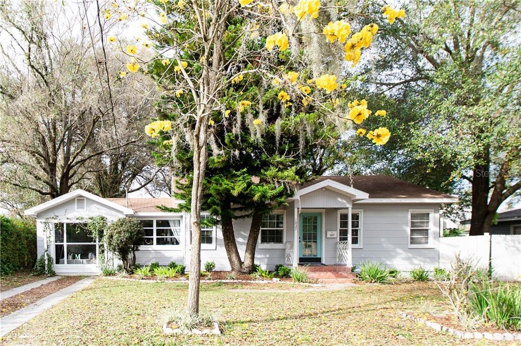 1037 JOSEPHINE STREET Property Photo - LAKELAND, FL real estate listing