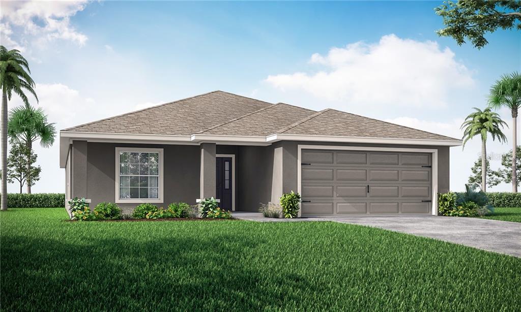 984 FIRST DRIVE Property Photo - EAGLE LAKE, FL real estate listing