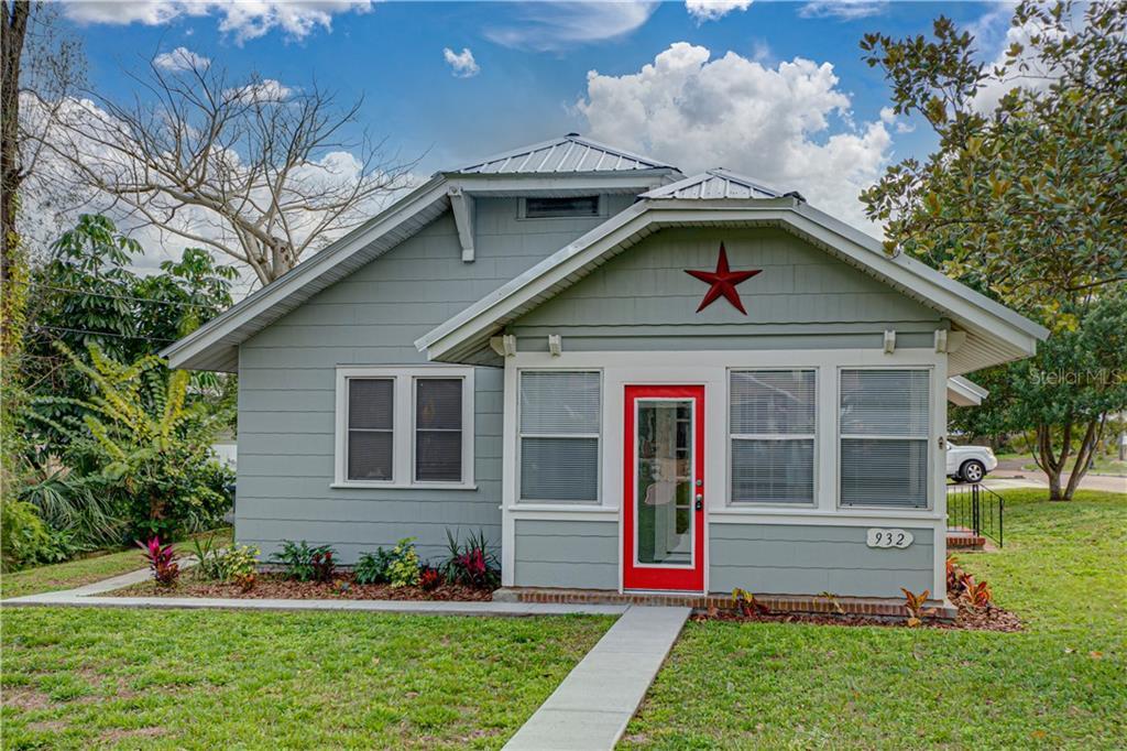 932 OAKHILL STREET Property Photo - LAKELAND, FL real estate listing