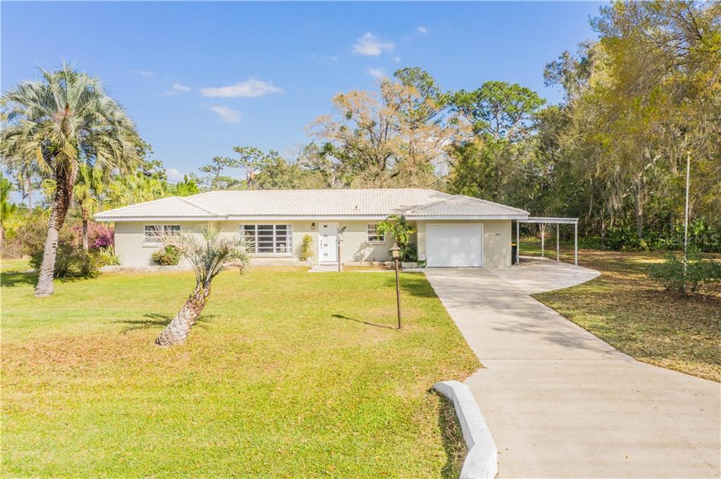 7411 LIMONIA DRIVE Property Photo - INDIAN LAKE ESTATES, FL real estate listing