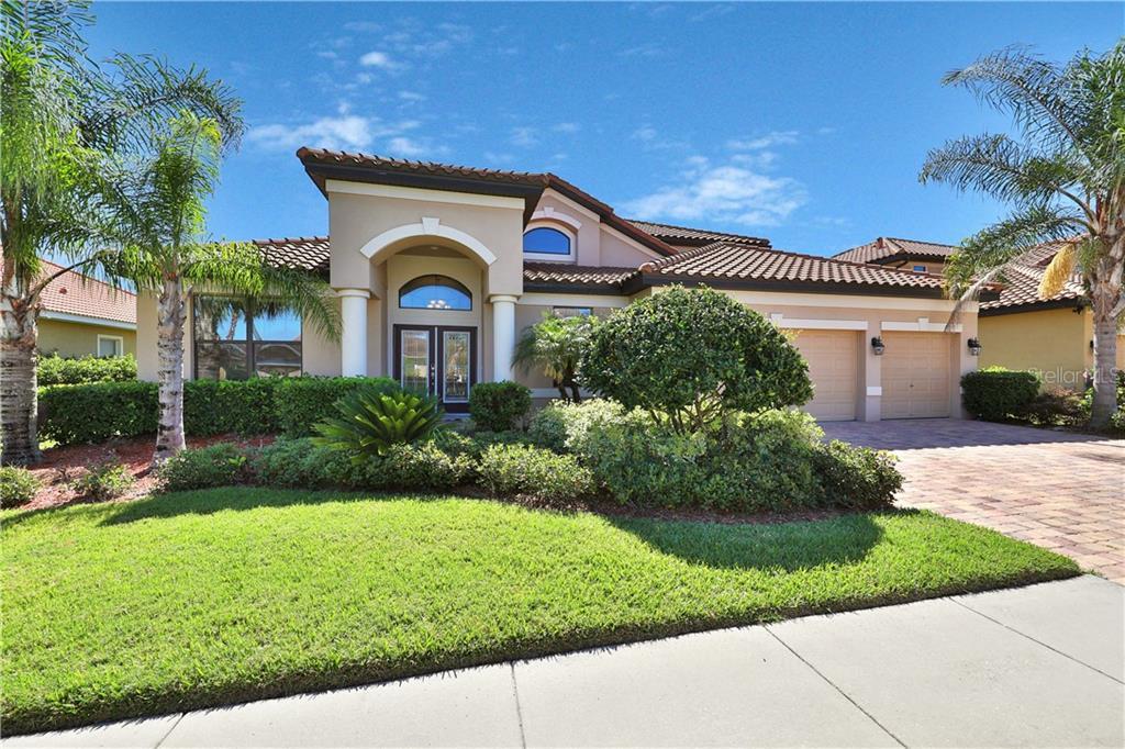 3959 SUNSET LAKE DRIVE Property Photo - LAKELAND, FL real estate listing