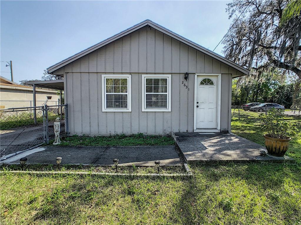 2631 Ellis Avenue Property Photo