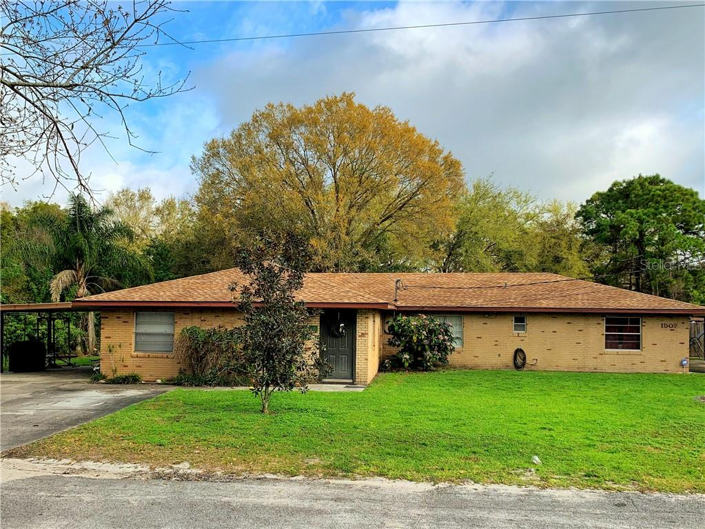 1502 POLSTON ROAD Property Photo - EAGLE LAKE, FL real estate listing
