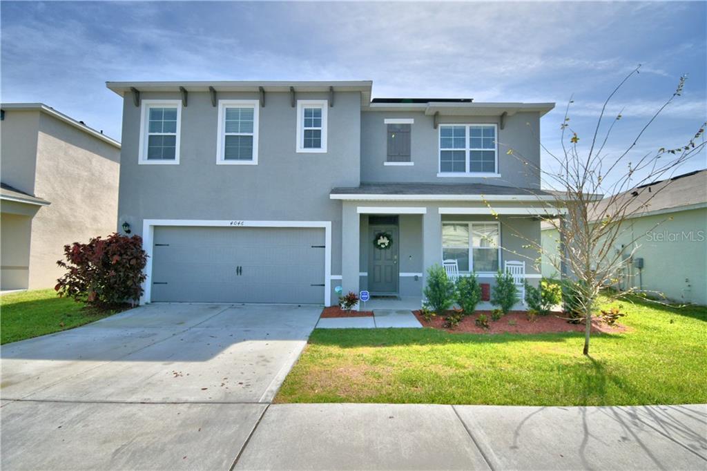 4046 Great Egret Drive Property Photo