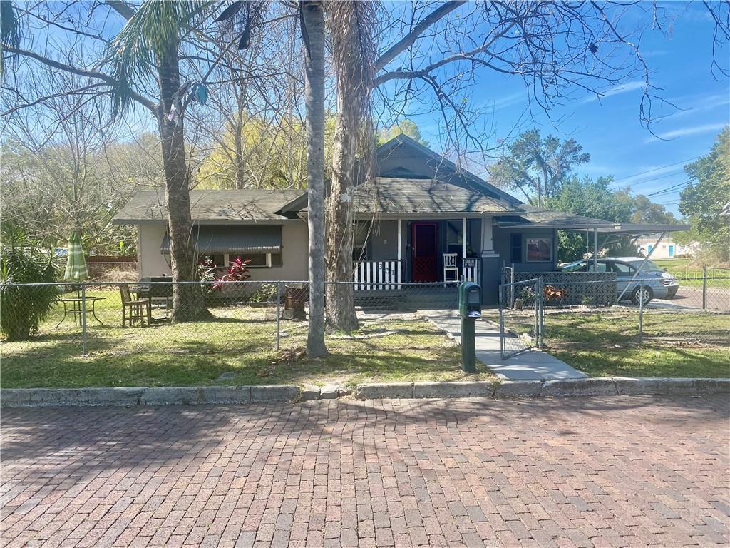 301 CORNELIA AVENUE Property Photo - LAKELAND, FL real estate listing