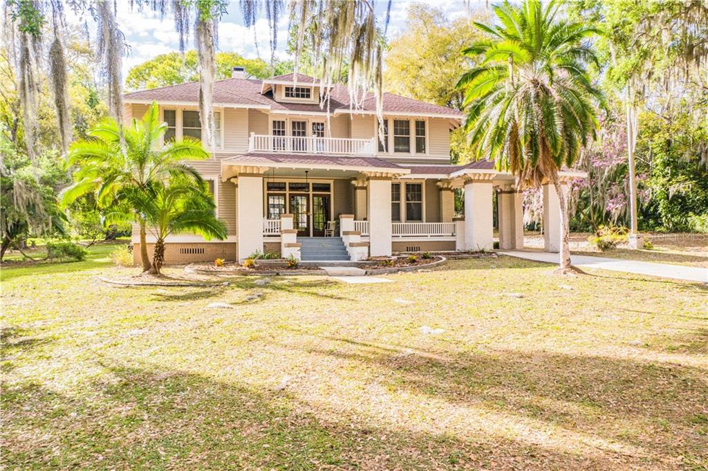 5315 Scott Lake Road Property Photo 1