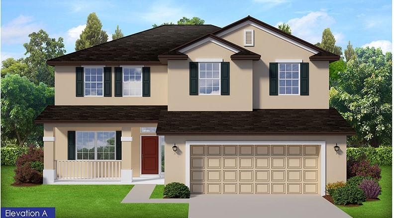 193 HERITAGE PARK LANE Property Photo - MULBERRY, FL real estate listing