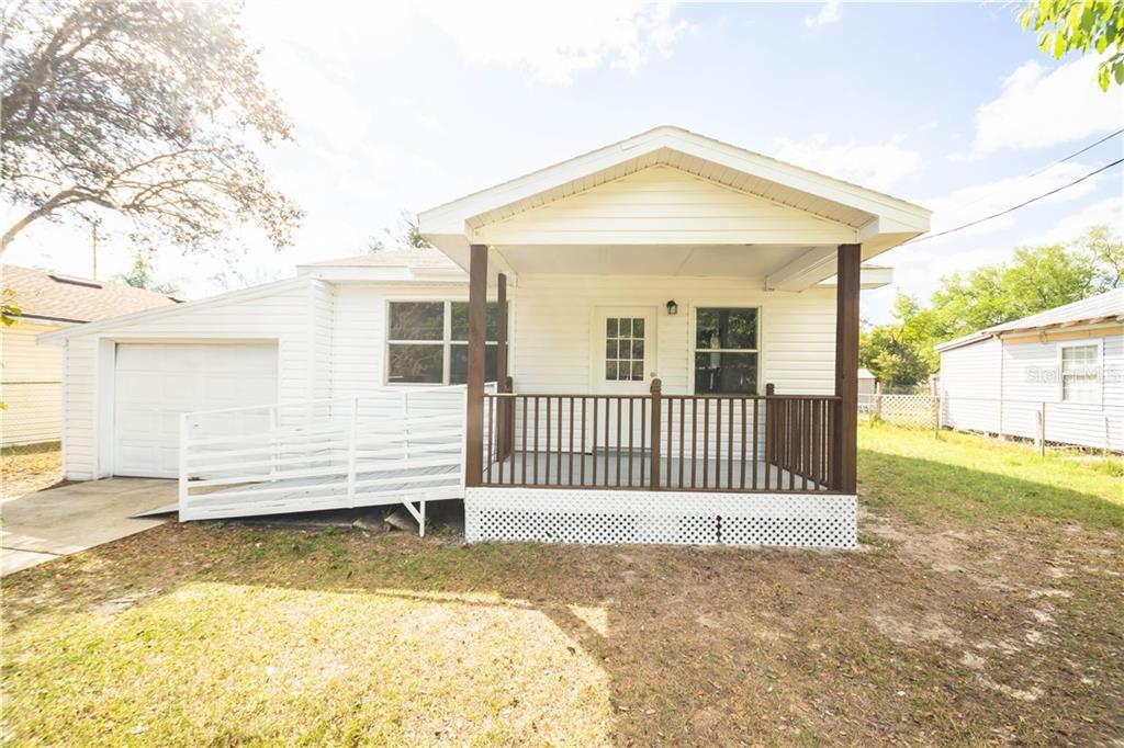 655 N 9TH STREET Property Photo - EAGLE LAKE, FL real estate listing