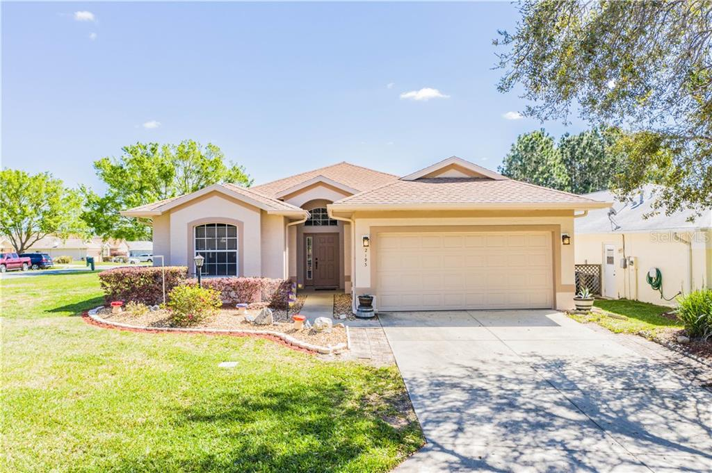 2193 N BRENTWOOD CIRCLE Property Photo - LECANTO, FL real estate listing