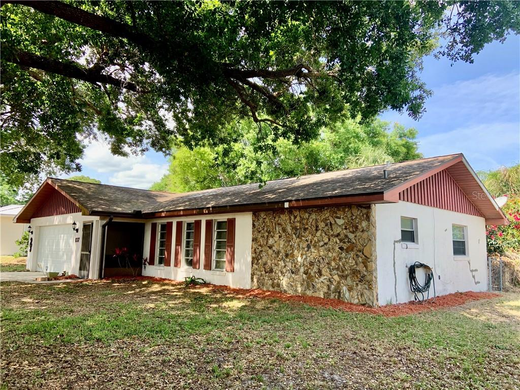 107 TANGERINE ROAD Property Photo - LAKE PLACID, FL real estate listing