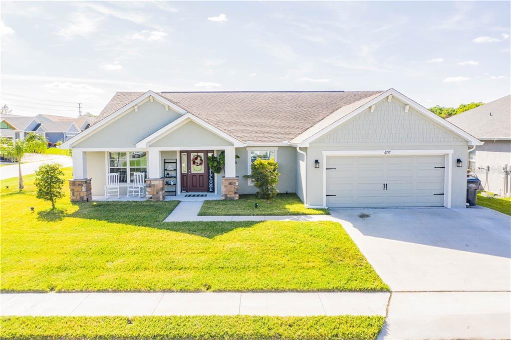 6197 GRACIE PLACE Property Photo - LAKELAND, FL real estate listing
