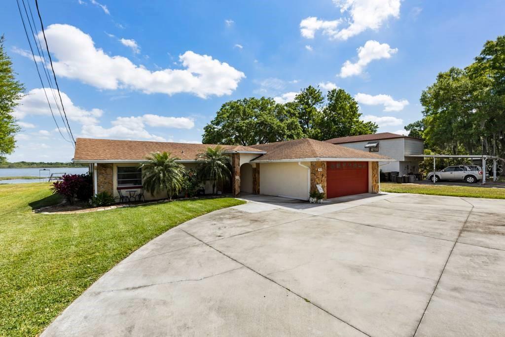910 LAKE JESSIE DRIVE Property Photo - WINTER HAVEN, FL real estate listing