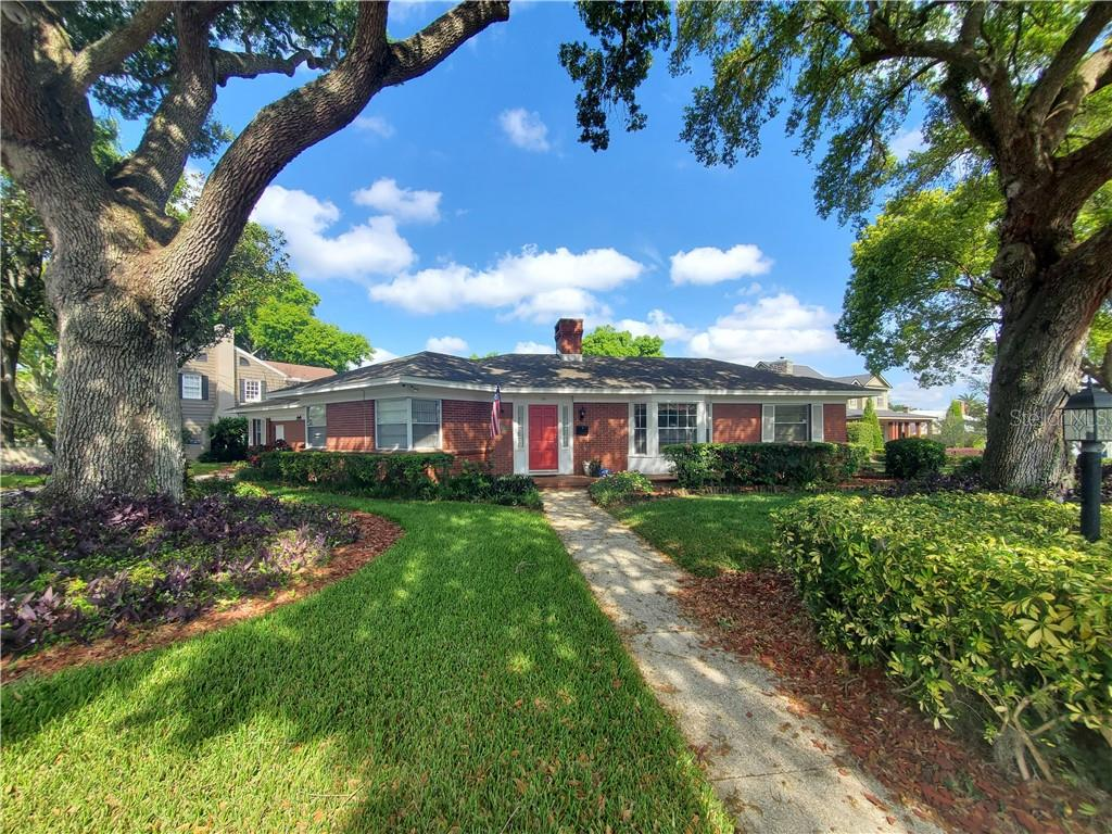 120 MORNINGSIDE DRIVE Property Photo - LAKELAND, FL real estate listing