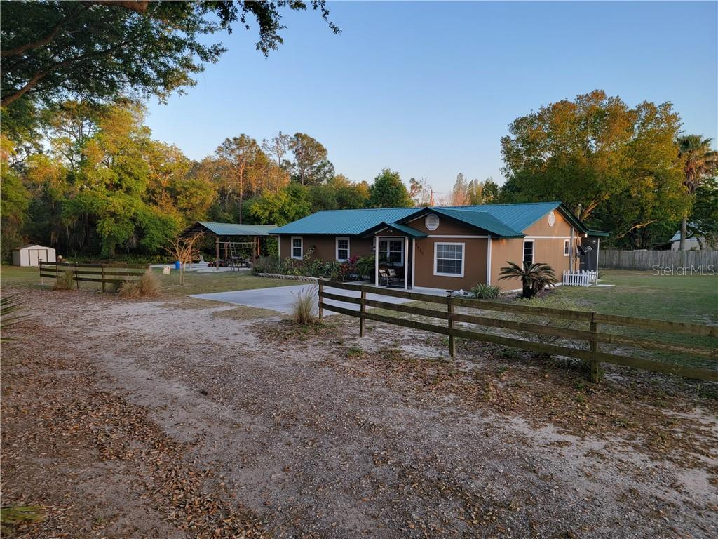 6410 LAKE HENDRY ROAD Property Photo - FORT MEADE, FL real estate listing