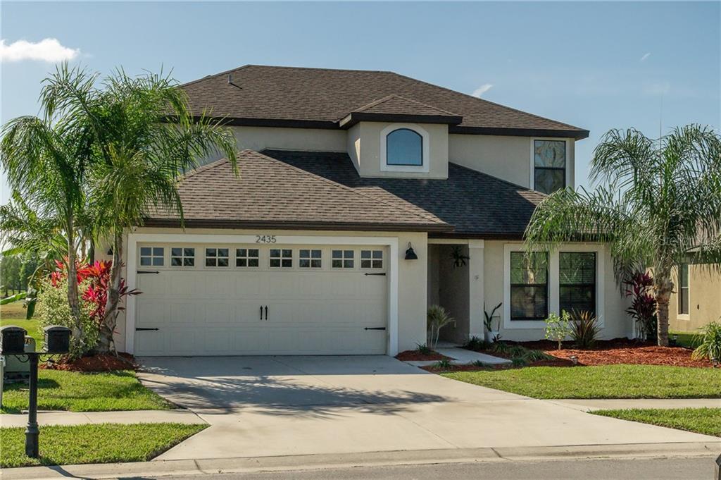 2435 TORRENS DRIVE Property Photo - LAKELAND, FL real estate listing