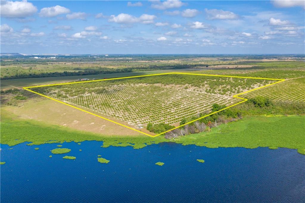 0 LEDLEY WEAR ROAD Property Photo - BARTOW, FL real estate listing