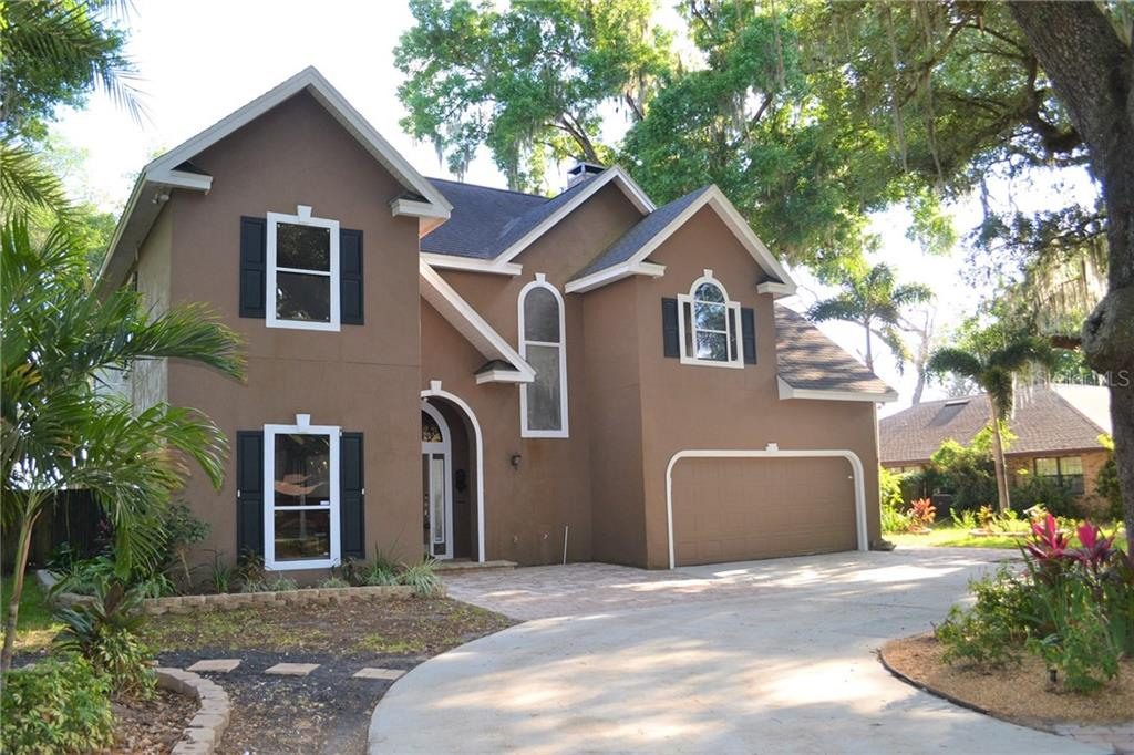 4823 IRONWOOD TRAIL Property Photo - BARTOW, FL real estate listing