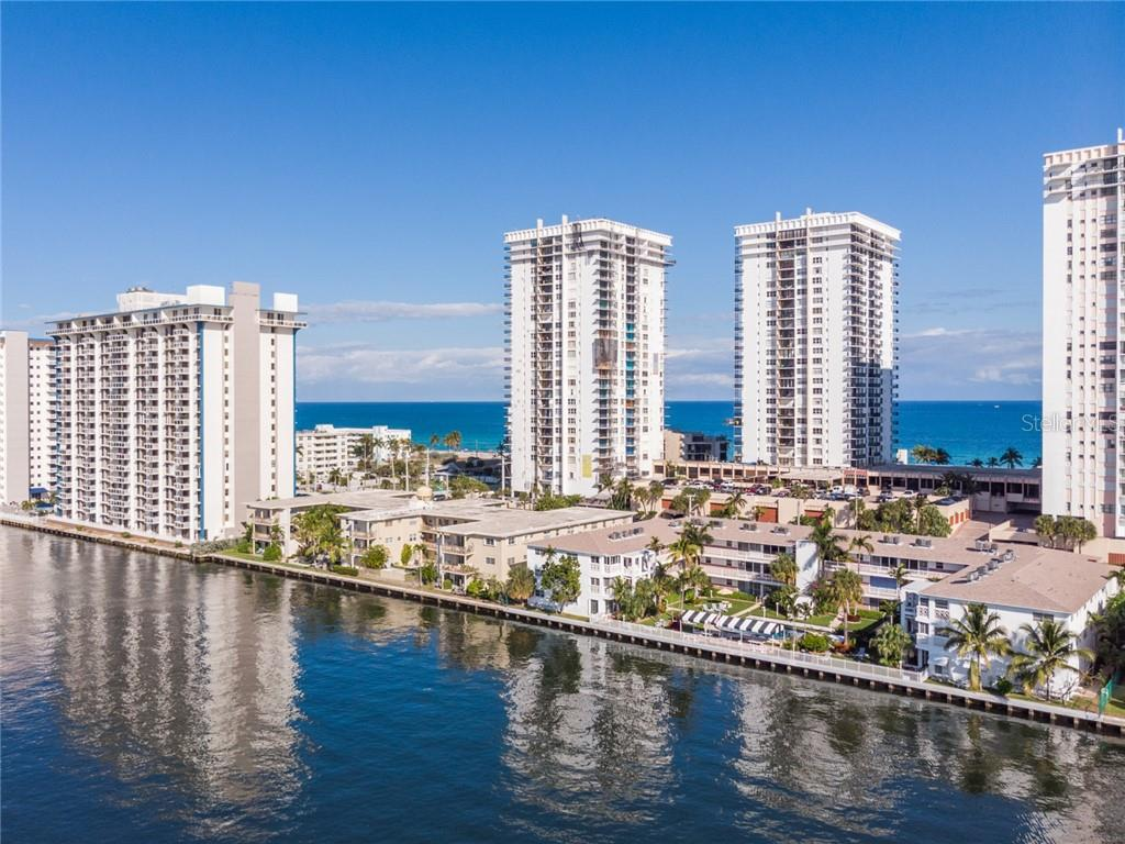 2101 S OCEAN DRIVE #1902 Property Photo - HOLLYWOOD, FL real estate listing