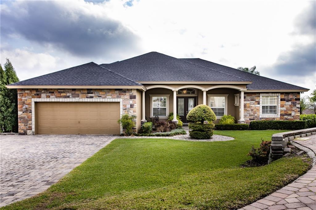 2824 VINTAGE VIEW LOOP Property Photo - LAKELAND, FL real estate listing