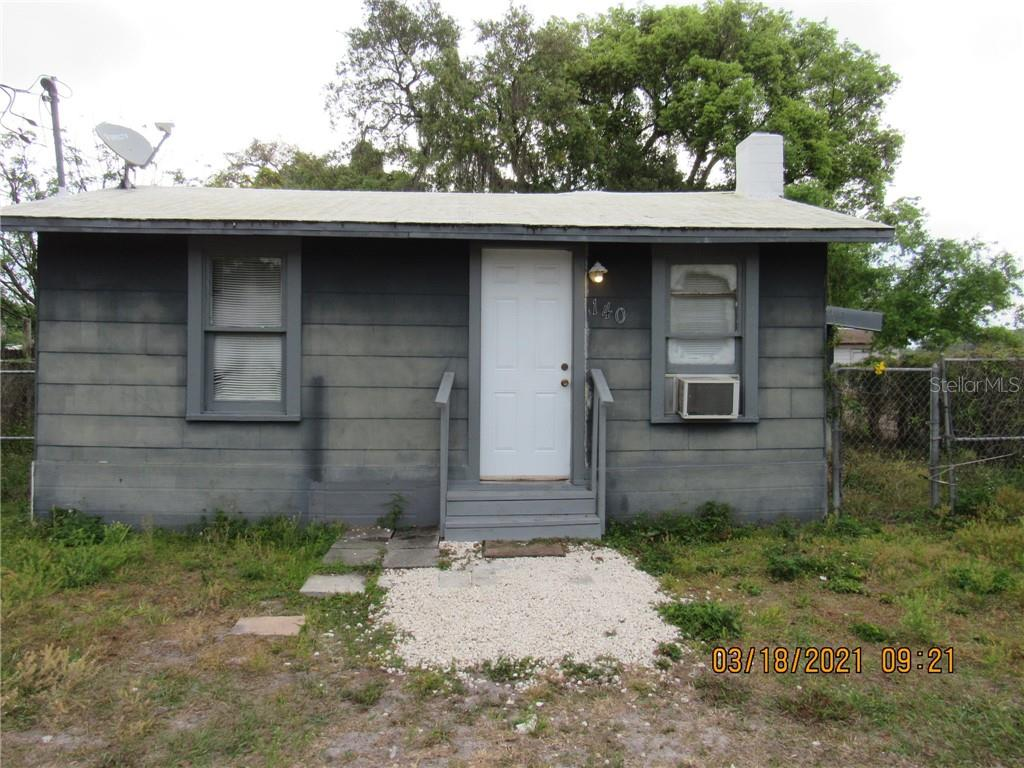 140 Arizona Avenue Property Photo