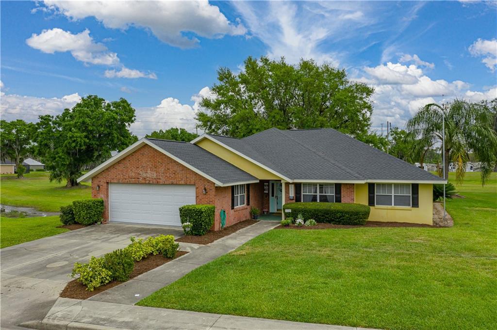 2992 OAKS BEND Property Photo - BOWLING GREEN, FL real estate listing