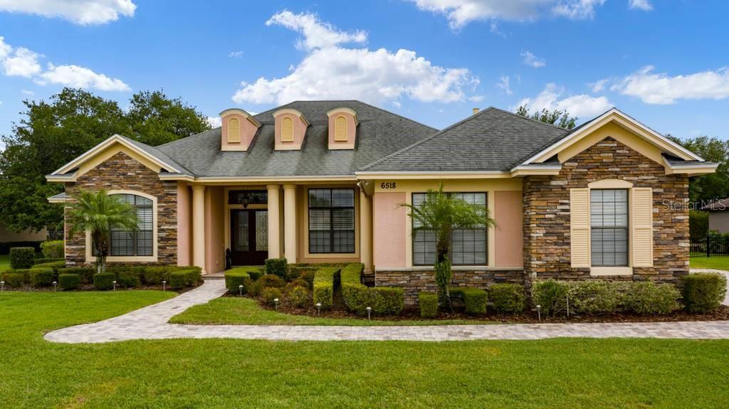 6518 EAGLE RIDGE WAY Property Photo - LAKELAND, FL real estate listing