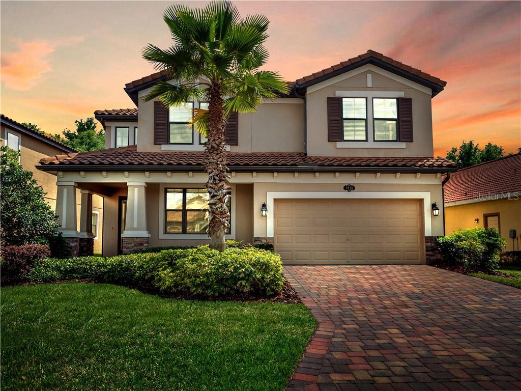 1826 ALTAVISTA CIRCLE Property Photo - LAKELAND, FL real estate listing
