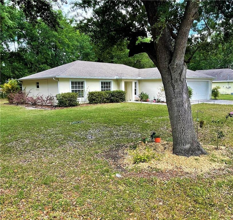 101 9TH STREET NE Property Photo - FORT MEADE, FL real estate listing