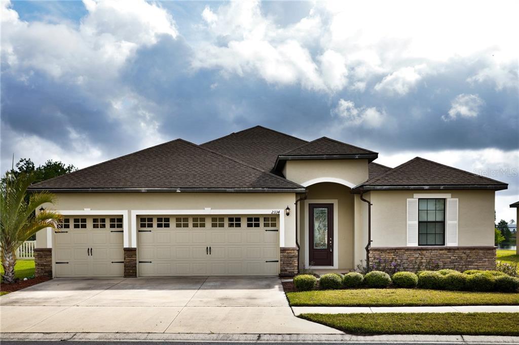 2334 SEBAGO DRIVE Property Photo - LAKELAND, FL real estate listing