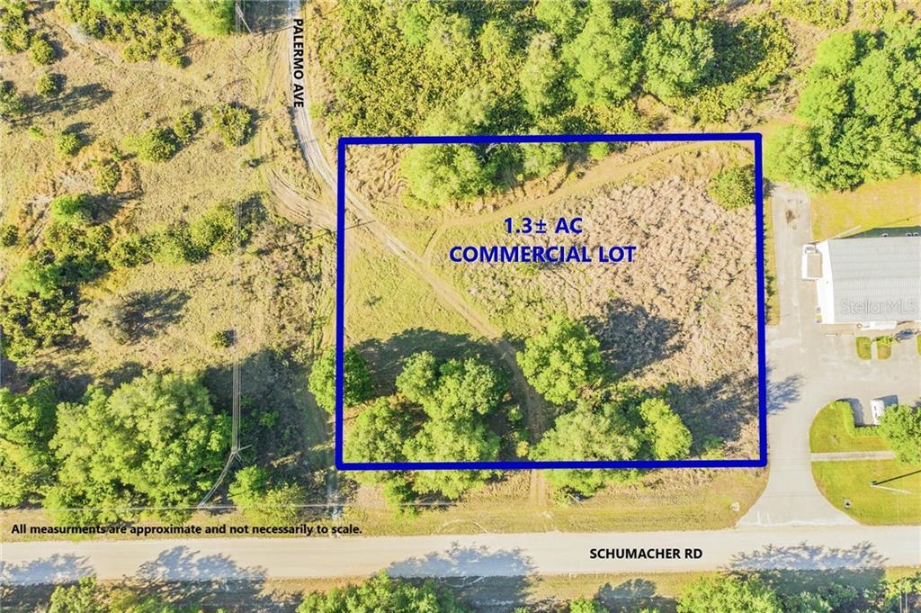 7130 SCHUMACHER ROAD Property Photo - SEBRING, FL real estate listing