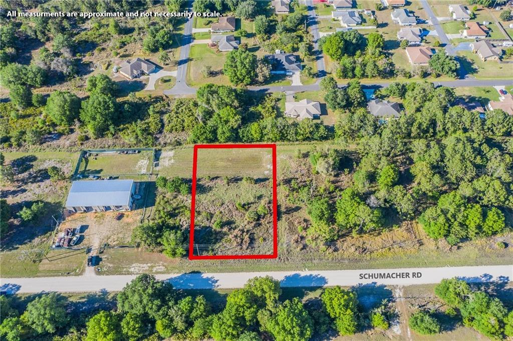 5916 SCHUMACHER ROAD Property Photo - SEBRING, FL real estate listing